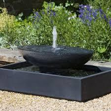 unique modern outdoor fountains 17 best ideas about modern outdoor