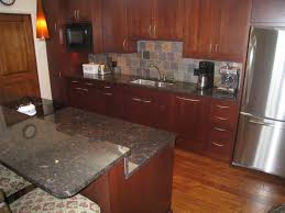 Countertops With Oak Cabinets Kitchen Mesmerizing Best Paint Colors For Kitchen With Dark