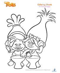 frozen giant coloring pages trolls coloring page party theme trolls and unicorns pinterest