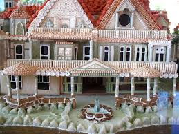 simple modern architecture gingerbread house old housethis