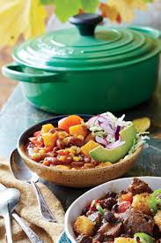 hearty chili recipes southern living