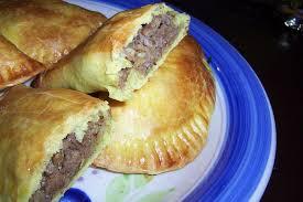 cuisine jamaicaine paté jamaicain la cuisine d