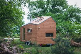 gallery of contemporary tiny house walden studio 1