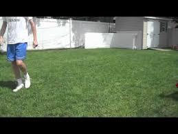 my soccer backyard centralsoccerreviews youtube