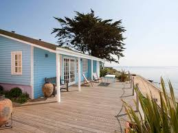 stay in a beach hut from one of george clarke u0027s amazing spaces to