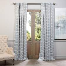 Teal Blackout Curtains Classic Curtains U0026 Drapes Window Treatments The Home Depot