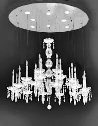 Candle Crystal Chandelier Lighting  Montreal Crystal - Crystal chandelier dining room