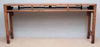 long skinny console table long very narrow console tables wonderfully long thin console table