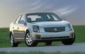 cadillac cts 2005 price auction results and data for 2005 cadillac cts russo and