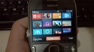 windows 10 themes for nokia asha 210 s40 editor living 10 cfw nokia c3 00 x2 01 asha 302 youtube