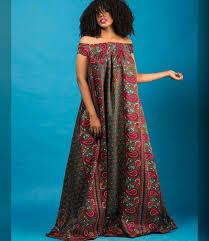 resultado de imagem para fashionable african dresses nova