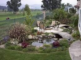 Backyard Pond Building 16 Impressive Diy Backyard Ponds Ideas