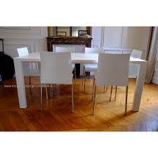 chaise ligne roset lot table de repas 6 chaises ligne roset ligne roset
