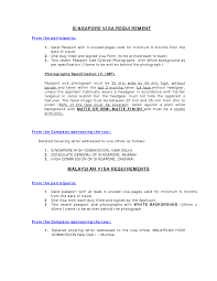 awesome collection of how to write a cover letter singapore for