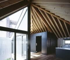 Blind Side House Hat House In Tokyo E Architect