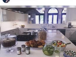 Kim Kardashian New Home Decor Kitchen Khloe Kardashian Kitchen 00018 Khloe Kardashian Kitchen