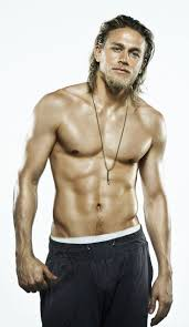 how to get the jax teller hair look charlie hunnam the only man i have ever thought was gorgeous