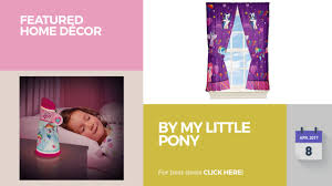 my little pony home decor by my little pony featured home décor youtube