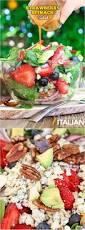 best 25 italian salad recipes ideas on pinterest italian salad