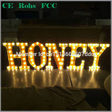custom light up signs china manufacturer oem custom light up led acrylic letters sign