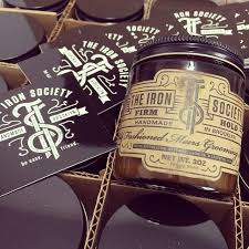 Pomade Tis 15 best the iron society pomade images on iron steel
