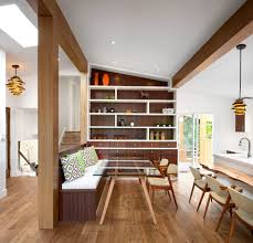 kitchen faucets vancouver vancouver built in shelves dining room midcentury with sliding