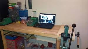 Woodworking Bench Vise Harbor Freight by Reloading Bench Options Guns Loads Optics And Gear For Varmint