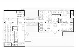 Downing Street Floor Plan Dnb Nord Office Building By Audrius Ambrasas Architects