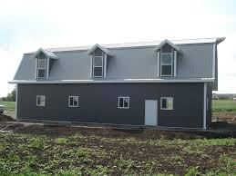 Metal Roof On Houses Pictures by Houses With Charcoal Gray Metal Roofs