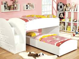 beds amazing loft bunk bed with desk beds for kids ikea girls