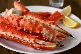cuisiner crabe comment préparer et cuisiner le crabe
