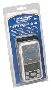frankford arsenal ds 750 digital reloading scale amazon co uk