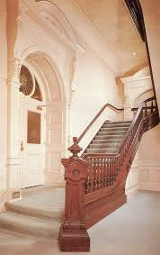 The Trumpet Stone Lds Temple Grand Staircases