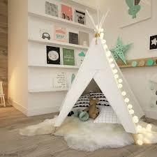 deco scandinave chambre déco scandinave 5 chambres pour enfant qui vont vous inspirer