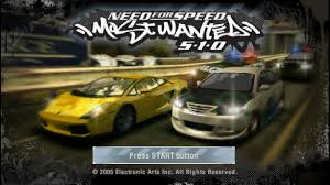nfs most wanted apk free best ppsspp setting of need for speed most wanted ppsspp version