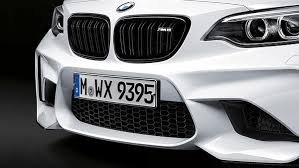 bmw m2 visualizer goes online shows us some of the m performance