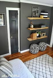 home office gray wall color color collections modern home office