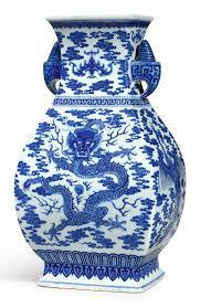 Blue And White Vase Vase Sotheby U0027s Hk0722lot9dmd7en