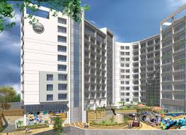 770 sq ft 1 bhk 1t apartment for sale in siddha group xanadu