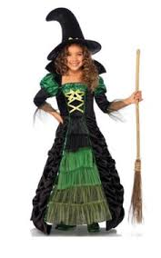 Halloween Costume Witch Halloween Witches Costumes Kids Girls Halloween Costumes