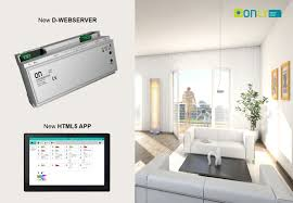 new only smart home web server u2013 home automation with absolute