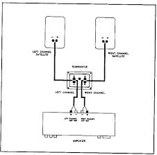 polk audio rt2000i speakers wiring diagram 28 images tower