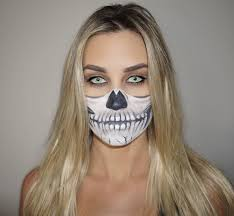 top halloween makeup jason aldean u0027s wife brittany layne u0027s guide to halloween makeup