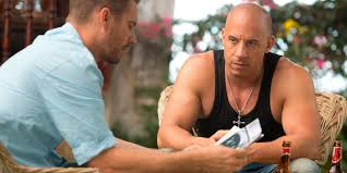 why vin diesel ends u0027fate of the furious u0027 with another paul walker