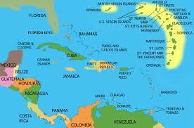 Documenti e Visti necessari per America Centrale e Caraibi!!