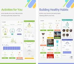 s health apk samsung health apk version sec android app