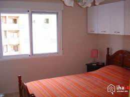 Wohnzimmerm El Calpe Apartment Mieten In Einem Wohnblock In Calpe Iha 53574