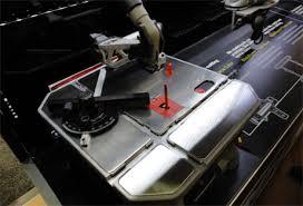 Table Jigsaw Rockwell Bladerunner U2013 Jig Saw Scroll Saw Table Saw Hybrid