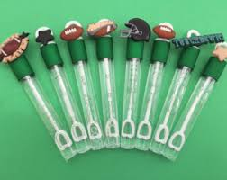 football party favor etsy