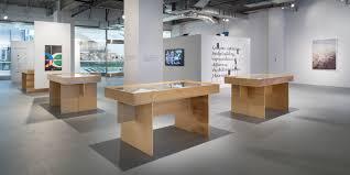 exhibitions at chicago design museum